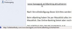 Banking aktualisieren