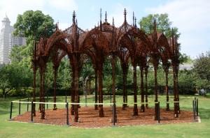 Jingan Sculpture Park 01