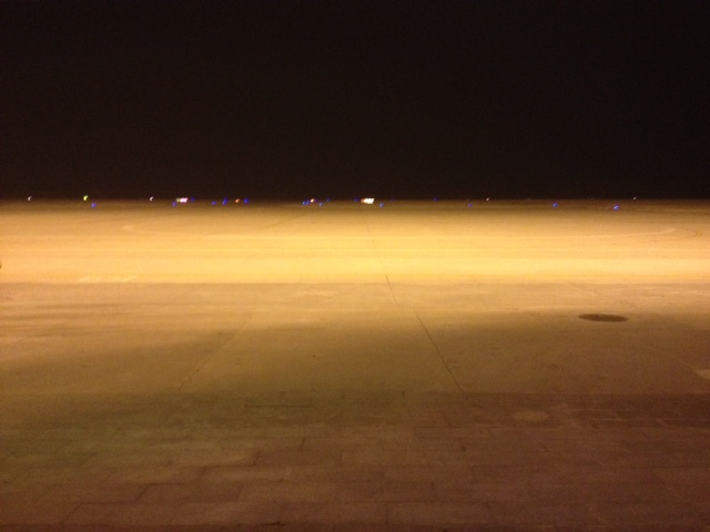 Handan boarding 1