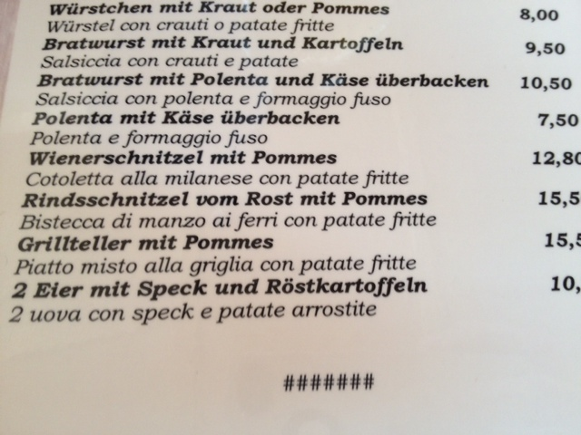 Milanese Schnitzel 01