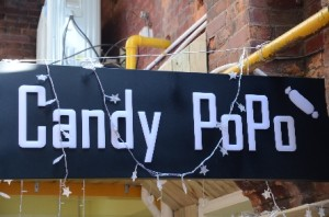 Candy PoPo