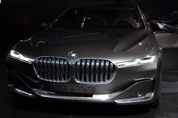 BMW Future Luxury 01