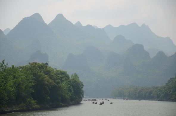 Li River 01