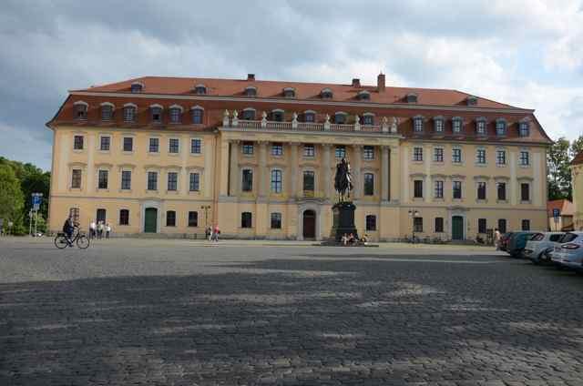 Weimar 1