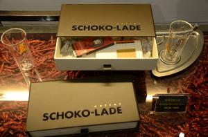 Schoko-Lade