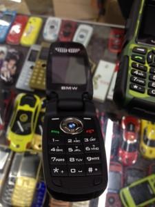 BMW Mobiltelefon 2