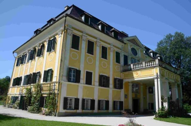 Schloss Ebenthal 01