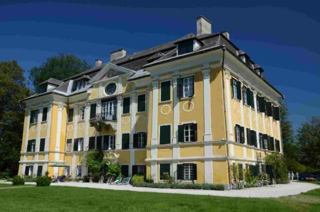Schloss Ebenthal 02