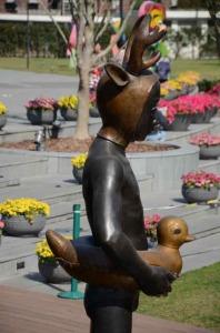 Jingan Sculpture Park 3