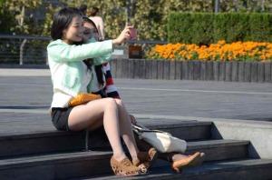 Selfies 03