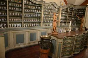 Apothekenmuseum 1