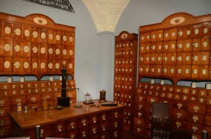 Apothekenmuseum 2