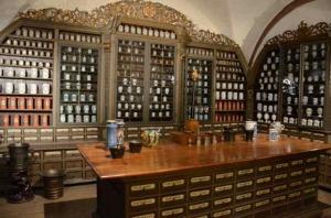 Apothekenmuseum 3