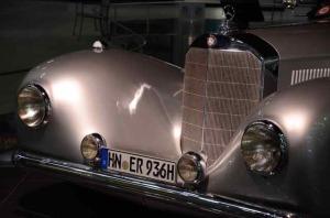 Mercedes Benz K 300 4