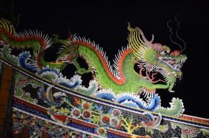 Chinesischer Tempel 01