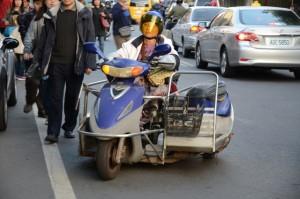 Rollstuhltransporter 1