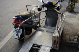 Rollstuhltransporter 3