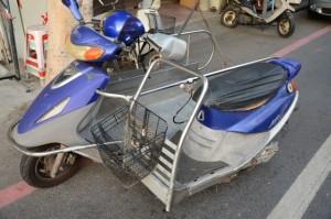 Rollstuhltransporter 4