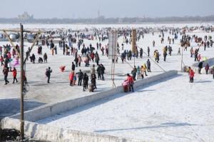 Harbin 01