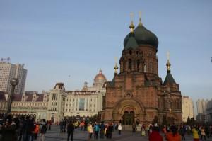 Harbin 02