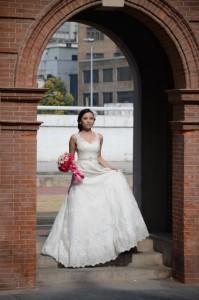 Viel geheiratet 01