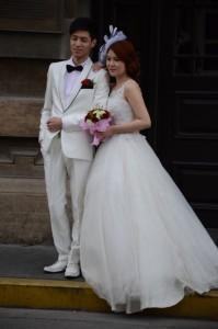 Viel geheiratet 02