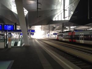 Wien Hauptbahnof 03