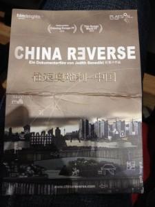 China Reverse 1