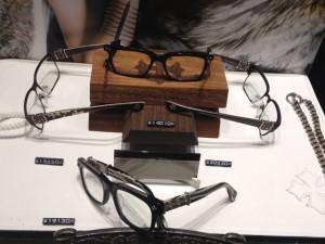 Teure Brillen