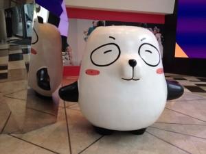 Panda W 6