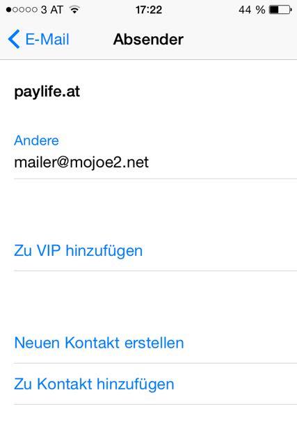 Paylife prüfen 02