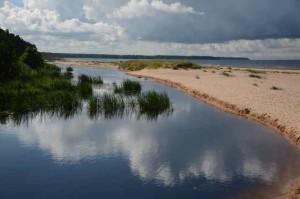 Estlands Ostseeküste 1