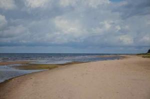 Estlands Ostseeküste 3