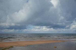 Estlands Ostseeküste 4