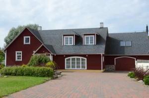 Estnische Häuser 1