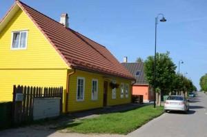 Estnische Häuser 4