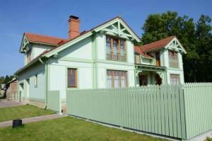 Estnische Häuser 5