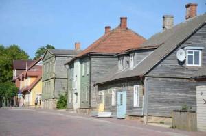 Estnische Häuser 6