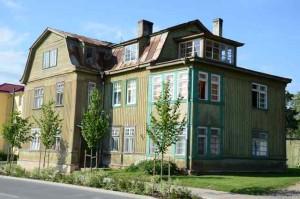 Estnische Häuser 7