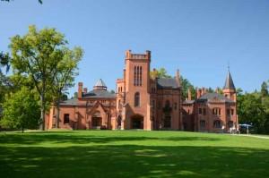Schloss Sangaste 1
