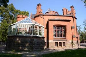 Schloss Sangaste 2