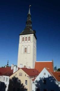 Tallinns Türme 1