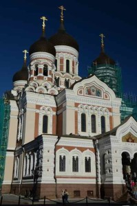Tallinns Türme 2