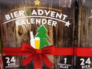 Bieradventkalender