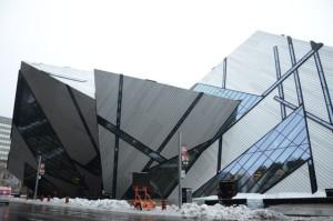 Royal Ontario Museum 01