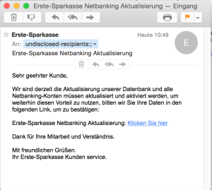netbanking @ sparkasse.at