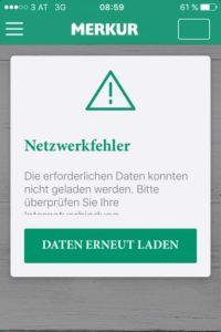 Merkur App