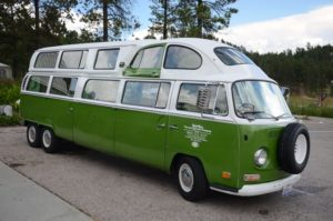 64 VW Bulli long 1
