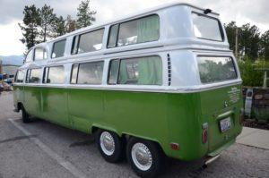64 VW Bulli long 2