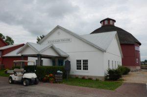 94 Amish Acres 1